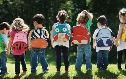 De kinder a primaria: ¿Cómo ayudar a mi hijo en esta transición?