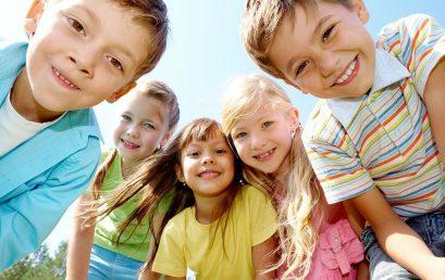 ¿Cómo educar a mi hijo en positivo?
